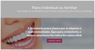 Adquirir Plano Odontológico da Uniodonto Uberlândia
