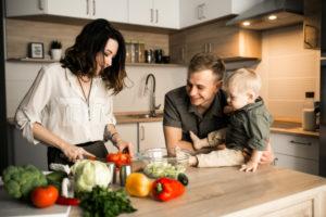 saúde bucal da família