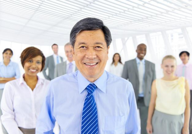 Plano odontológico para empresas